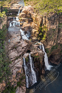 Kakadu National Park - Twin Falls