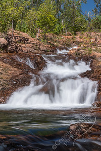 Litchfield National Park - Buley Rockhole