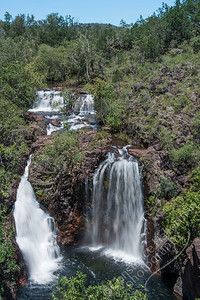 Litchfield National Park - Florence Falls