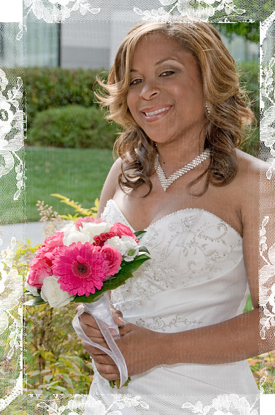 Shauna Johnson - Pierre Harper Wedding