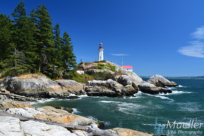 Canada Lighthouse