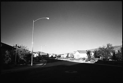 Henderson, NV, 2007.