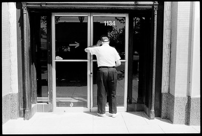 Santa Cruz, 1992.