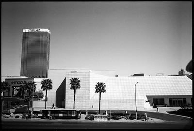 Las Vegas, 2009.