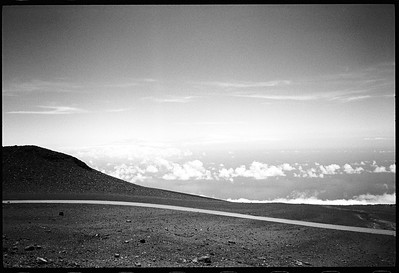 Haleakalā National Park, 2012.