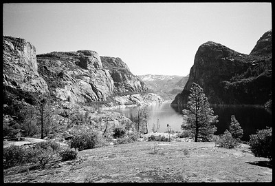 Groveland & Hetch Hetchy, April 2017.