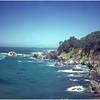 Pacific Coast, Mendocino