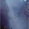 Mist, Vernal Fall Trail, Yosemite