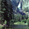 Yosemite Fall, Merced River