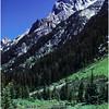 Grand Teton, Cascade Canyon, Tetons