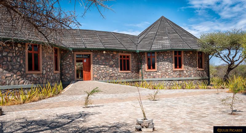 Olduvai Gorge Museum