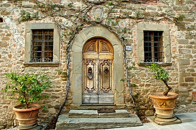 Volpaia, Chianti- Tuscany, Italy 2011