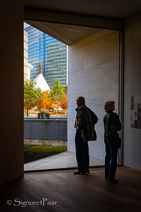 MUDAM - Musée d'art moderne Grand-Duc Jean, Luxembourg