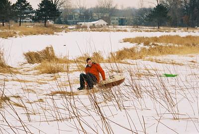 Winter Picnic Memories