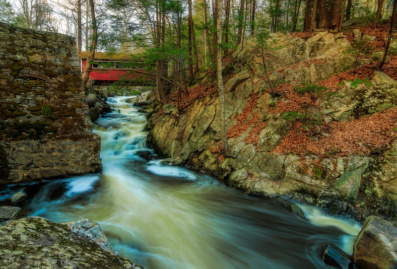 Bridge Over Troubled Waters 1