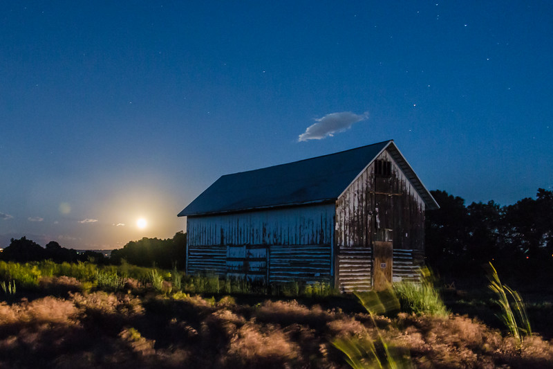 Strawberry Moon Light
