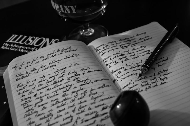 Written Illusion 1