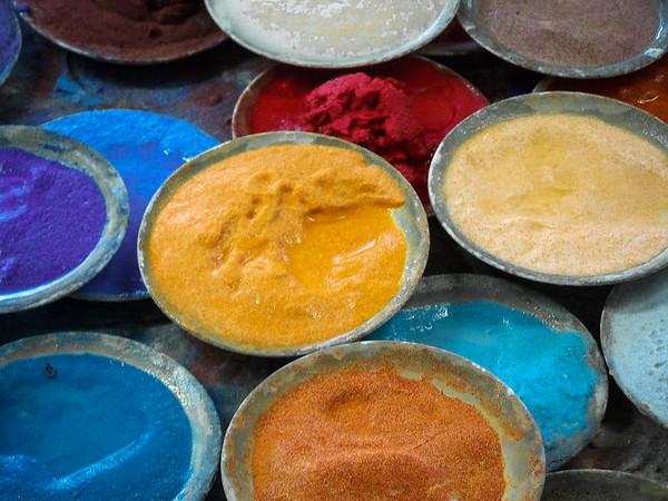 Sand Paints