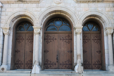 Three Doors to Byzantine