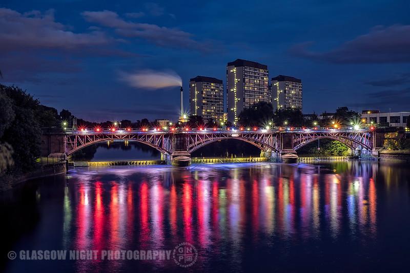 Glasgow Weir