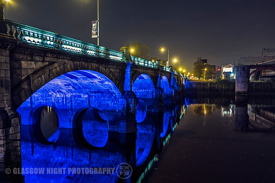 Glasgow Bridge