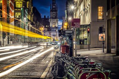 West George Street