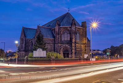 Rutherglen Stonelaw Church. Stonelaw Road