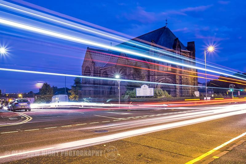 Rutherglen Stonelaw Church. Stonelaw Road