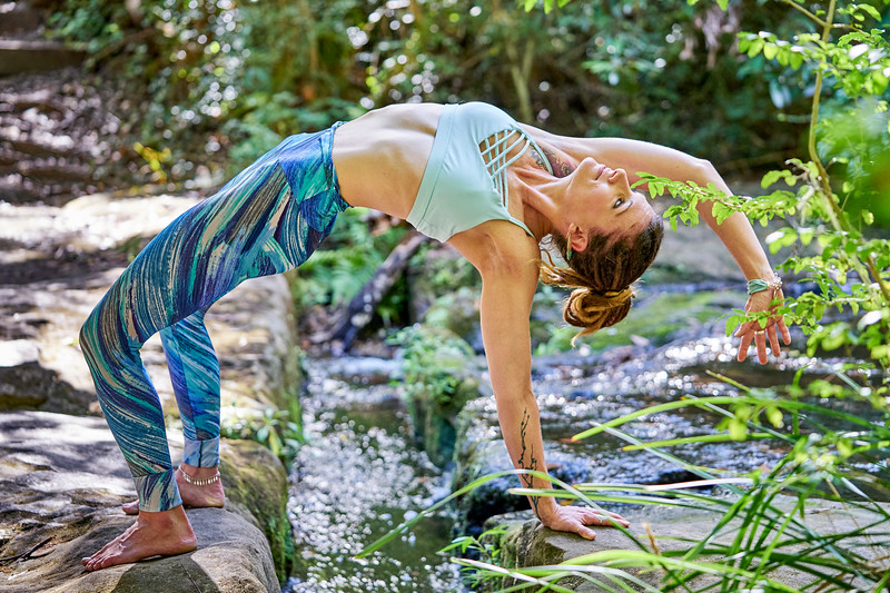 Laurin Yoga River - 1499