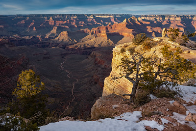 South Rim, Grand Canyon NP, AZ