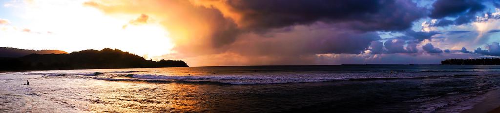 Passing Storm