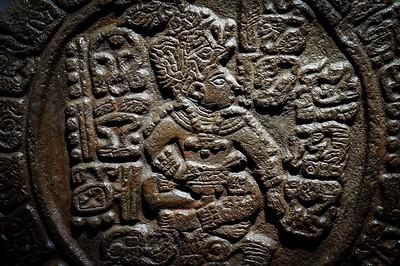 Mayan Stone