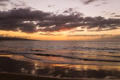 Maui's Gold
