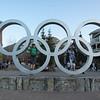 Souvenir olympique.