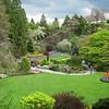 Un mini Butchard garden