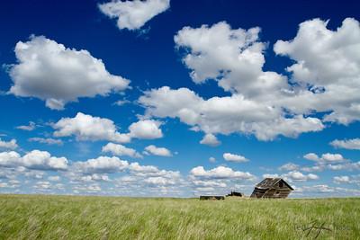 """""""Big Sky"""""""