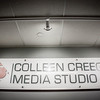 Colleen Creegan Media Studio. SUN/Caley McGuane