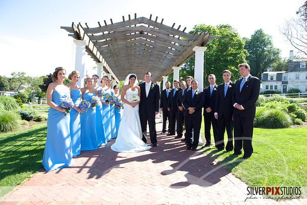 Bridal Party Formals