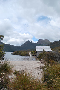 Taken at Cradle Mountain.