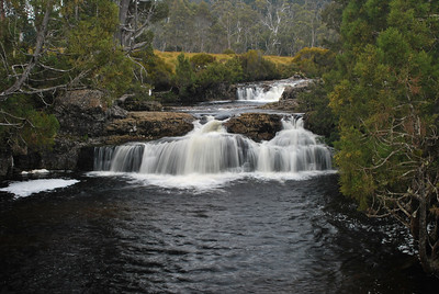 Taken at Cradle Mountain near the Challet.