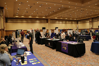College & Career Fair 2018