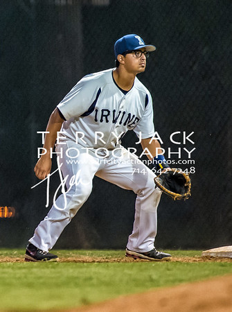 Irvine Valley vs  Chapman College-067