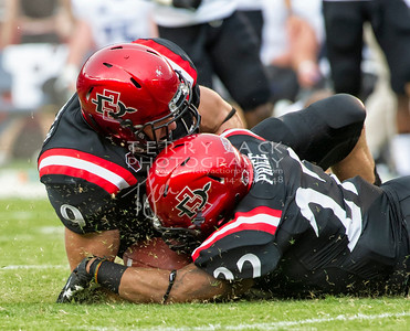 San Diego State vs  Eastern Illinois-268