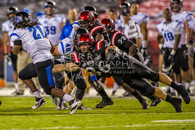 San Diego State vs  Eastern Illinois-529