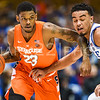 2019 Syracuse at Duke