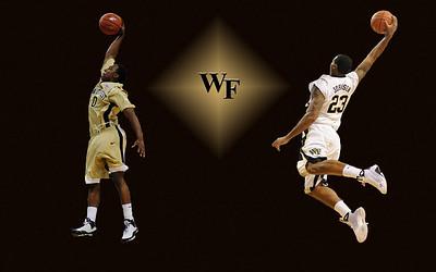 WF Basketball wallpaper 1680X1050