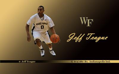 Jeff Teague 1680X1050 wallpaper alternate