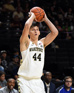 Dinos Mitoglou looks to pass