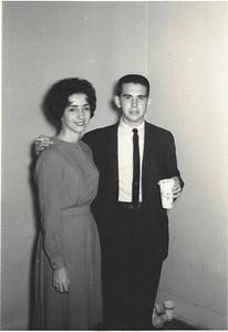 Don Spruill & Katherine Basilia