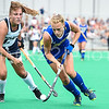 2017 Penn St vs. Delaware Field Hockey
